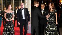 El misterioso vestido de Kate Middleton en la Portrait Gala 2019