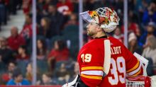 What Cam Talbot can bring to the Wild