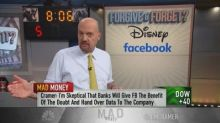 Cramer Remix: Why buyers are forgiving Disney ahead of earnings