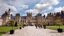 Fontainebleau: le parc du château de nouveau accessible à partir de ce lundi