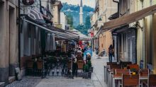 Sarajevo city guide: Where to eat, drink, shop and stay in Bosnia and Herzegovina's capital