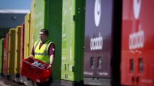 Ocado: Stock hits all time high amid deal-making frenzy