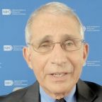 Dr. Anthony Fauci: The vaccine won't be the end of the story