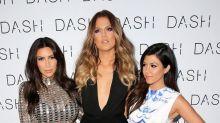 Kourtney Kardashian brands sister Khloé a 'bully'