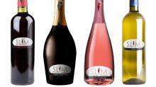 SlimLine Wine: The healthy alcoholic drink containing no sugar or carbs is available in time for Christmas