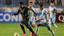 2-3. Bolívar pierde un partido que había remontado pero pasa a la Copa Sudamericana