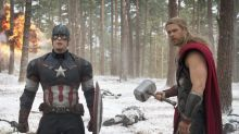 Joss Whedon Casts His Vote for the Avenger Who'd Make the Best President