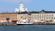Die 10 europäischen Städte mit den meisten Boom-Firmen