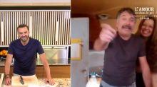 """""""Tous en cuisine"""" : Cyril Lignac n'arrive pas à gérer Didier (""""L'amour est dans le pré"""")"""