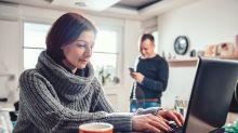 Umfrage: Viele wussten vor gemeinsamem Homeoffice wenig über Job des Partners