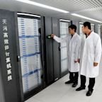 U.S. Falls Behind China and Switzerland in Supercomputer Race