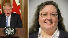 Mayor apologises for saying Boris Johnson 'deserves' coronavirus