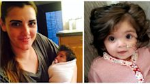 """This 8-Month-Old """"Rapunzel Baby"""" Has More Hair Than Anyone You Know"""