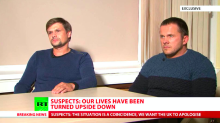 Here's why the 'Salisbury assassins' explanation is more than a little suspicious