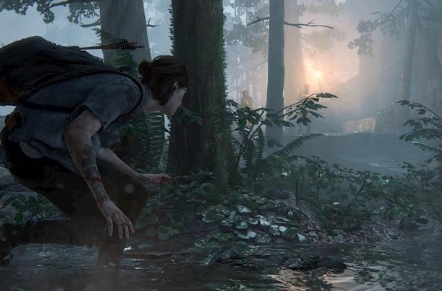 Sony indefinitely delays 'The Last of Us Part II'