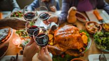 The History Behind Your Favorite Thanksgiving Foods
