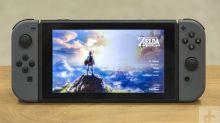Este nuevo descubrimiento pone en peligro tu consola de Nintendo Switch