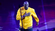 Sports world reacts to Kobe Bryant's 60 point grand finale