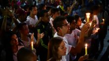 Opposition presses for fresh marches in Venezuela