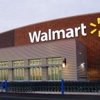 Walmart's E-Commerce Growth Sends Stock To New High