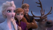 Has the emotional plot of 'Frozen 2' been revealed?