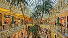 Manchester's Trafford Centre taken over by lenders after sale fails
