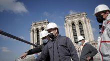 Réouverture en 2024, montants des travaux peu «transparents»: les sénateurs restent perplexes à propos du chantier de Notre-Dame