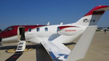 Cruise-ing altitude: Triad jet maker has a celebrity buyer