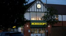 UK's Morrisons blames political uncertainty for growth slowdown