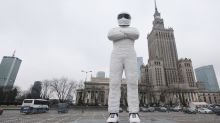 The Stig smashes fastest lap ever record on 'Top Gear'
