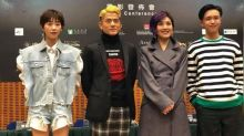 """Aaron Kwok says """"I'm Livin It"""" may be his best movie yet"""