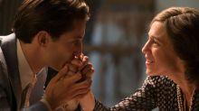 """""""La Promesse de l'aube"""" : Pierre Niney trop lisse en Romain Gary"""