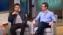 Guy Pearce, Robert Pattinson Struggle for Survival in 'The Rover'