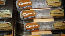 Philippine Noodle Maker Seeks Investors in Britain's Quorn Faux Meat