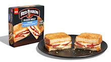 Red Baron's launches pizza sandwich frankenfood