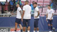 Foot - C1 - Les coulisses du PSG en Ligue des champions sur Amazon le 15septembre