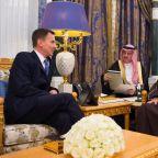 Top British diplomat to press Saudis over Khashoggi killing