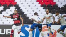 Duelo contra o Flamengo ainda repercute no Fortaleza
