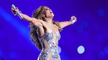 Jennifer Lopez explains the political statement in her Super Bowl performance: 'All of us together are what makes this beautiful country truly great'