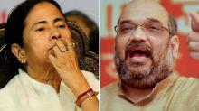 Ahead of Amit Shah's Bengal Visit, Prashant Kishor Heads for Siliguri to Chalk out Trinamool Poll Strategy