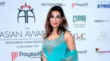 Coronation Street's Shobna Gulati 'knocked unconscious' by falling stage scenery
