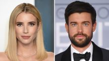 Emma Roberts & Jack Whitehall To Star In 'Robots' Movie – Cannes