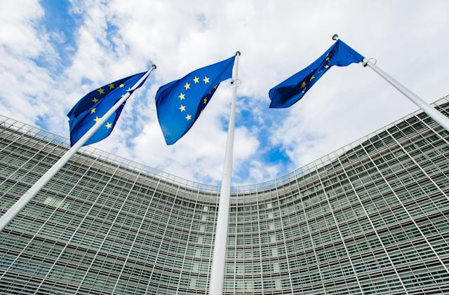 Tech giants call for more content liability protection in the EU