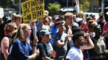 Melbourne protesters ready to flout rules