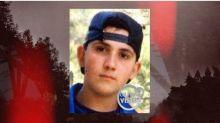 Luca Cristello scomparso a 14 anni: vittima di lupara bianca?