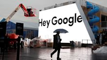 Here's why Google and Amazon probably will never be included in the Dow