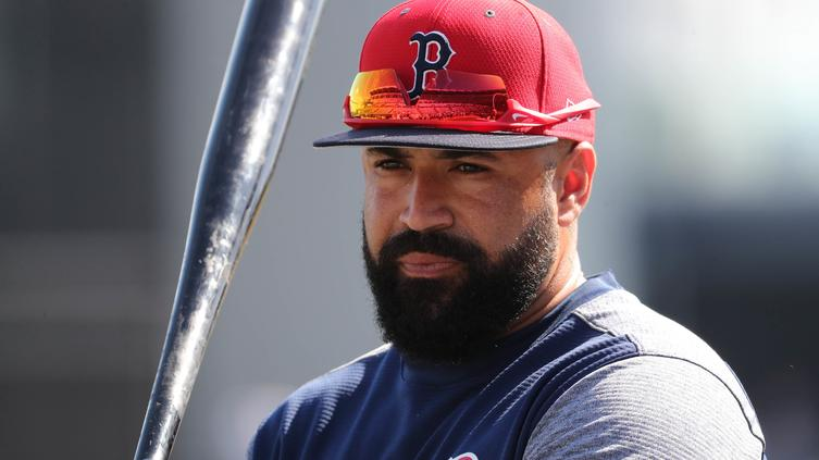 MLB Rumors: Red Sox place Sandy Leon on waivers