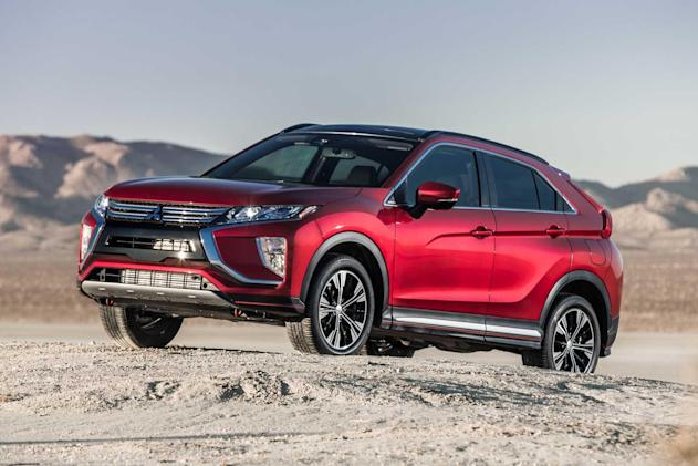 Mitsubishi hopes you'll trade driving data for a cheaper oil change