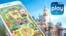 A New App for Disney World and Disneyland Could Be a Game Changer