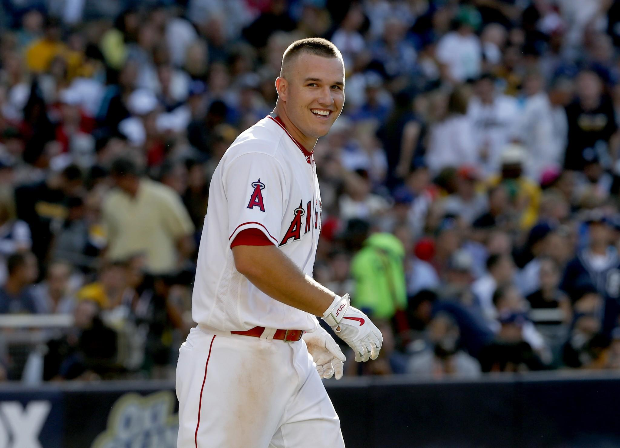 Help Writing Essay Paper Podcast Mike Trout On Rookie Hazing And If The Angels Are Wasting His Prime An Essay About Health also What Is The Thesis Of A Research Essay Podcast Mike Trout On Rookie Hazing And If The Angels Are Wasting  Simple Essays For High School Students